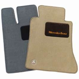 Mercedes benz custom floor mats for Mercedes benz sl550 floor mats