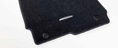 Mercedes Benz CL Floormats