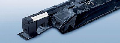 Mercedes benz accessories roof rack for Mercedes benz gl450 ski rack