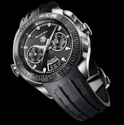 Watches for Mercedes benz accessories catalog