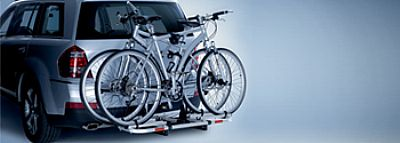 Gl accessories for Mercedes benz bicycle rack