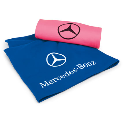 mercedes apparel