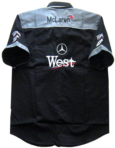 mercedes clothing merchandise