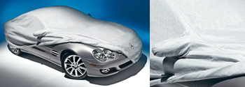 Mercedes Benz CL Car Cover