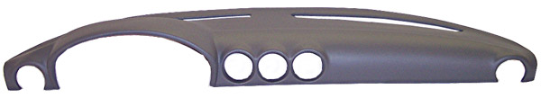 72-89 Mercedes SL (107 Body) Dash Cover 16-350