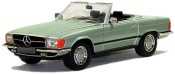 Mercedes Convertible Top SL (107)