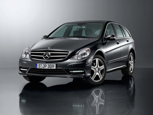 r class accessories ForMercedes Benz R350 Accessories