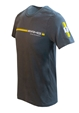 Men's AMG Stripe T-Shirt  - AMWM405