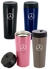 Mercedes Benz Stainless Steel Double Wall Tumbler