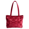 Large Maroon Tote Mercedes tote, Red tote, Medium sized purse