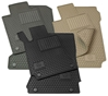 Mercedes-Benz E-Class 2013 All Weather Mats (4 Matic)