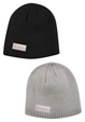 Mercedes Benz Ribbed Beanie - AMWC260