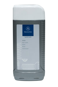 Mercedes benz paint polish clublexus lexus forum for Mercedes benz care